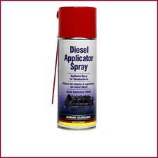 DIESEL (D1) Intake Air Flow Sensor EGR Spray Cleaner fits NISSAN