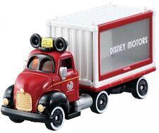 Takara Tomy Tomica DISNEY MOTORS DM-14 Dream Carry Miniature Car from Japan
