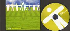 WEEN The Friends EP 5 track NEW CD DIGIPACK 2007