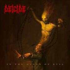 DEICIDE - IN THE MINDS OF EVIL * NEW CD