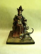 Dark Fantasy Sculptures-Queen of Hearts, horror, fantasy statue/figure 1/4