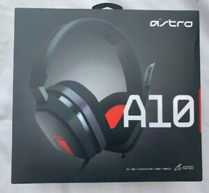 Astro A10 Gaming Headset