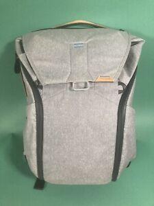 Peak Design Everyday Backpack 30L V1 for cameras, lenses, laptops, tablets