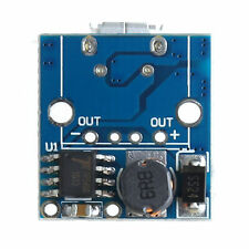 USB Li-Po 18650 5V Lithium Battery Protection Boost Charger Board For Power Bank