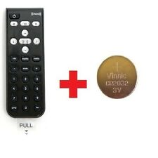 SiriusXM Radio XDNX1V1 XM ONYX Remote Control Replacement for vehicle or home