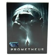 PROMETHEUS 3D + 2D BLU-RAY STEELBOOK FULLSLIP FILMARENA FAC #103 NEW & SEALED