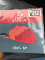 "New Pornographers Stand Up 7"" 45 RSD BLACK FRIDAY New"