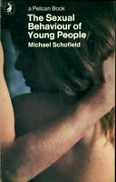 The sexual behaviour of young people - Michael Schofield - Li - 72809 - 2296677