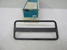 NOS 1976-1981 Firebird Trans Am LH Front Side Marker Lamp Bezel GM 479084 dp