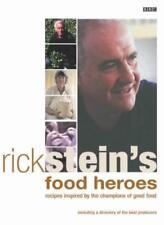 Rick Stein's Food Heroes By Rick Stein, James Murphy, Craig Easton