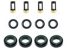 Fuel Injector Service Repair Kit O-Rings Grommets Filters Seals For Toyota other