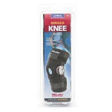 Mueller Sport Care Care Hinged Knee Brace Large, Model 6432