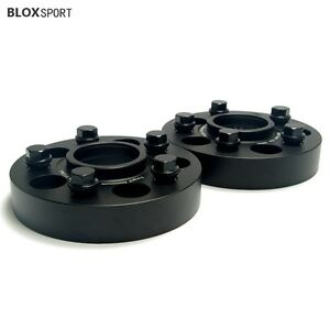 Forged Alloy Wheel Spacers 5*120 for BMW F32 F33 428i 435i 4 Series 1 inch 4Pcs