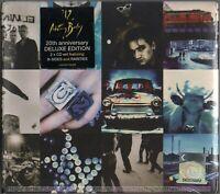 U2 Achtung Baby + B-Sides & Bonus Tracks MALAYSIA DLX DIGIPAK 2 CD FREE SHIPMENT