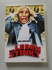 DVD - Das Leben stinkt von Mel Brooks - Kult - Komödie