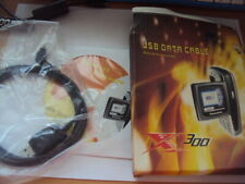 NEW USB DATA CABLE FOR PANASONIC X300, X500