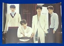 Cnblue - Blueming  (A Type) Official Poster Hard Tube Case NEW