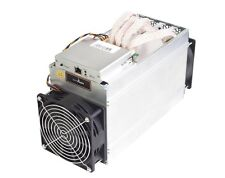 LOT ANTMINER D3 19.3GH/s DASHCOIN BITMAIN 1200W WITH PSU IN HAND