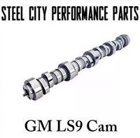 GM Performance LS9 Camshaft - LS1/LS2/LS3 4.8/5.3/5.7/6.0/6.2 Turbo LS LSx Cam