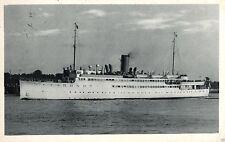 Sammler Motiv Ansichtskarten aus Ungarn mit dem Thema Schiff & Seefahrt