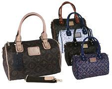 Giulia Pieralli Tasche Damentasche Handtasche Schultertasche in Lederoptik NEU