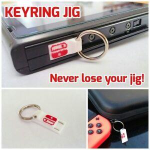 Nintendo Switch RCM Jig Keyring joycon mod for recovery mode Hack - SX OS SX PRO