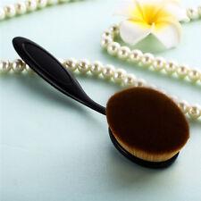 Big Oval Large Brush Makeup Cosmetic Foundation Liquid Cream Powder Brushes 2018