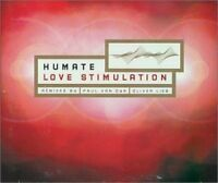 Humate Love stimulation-Remixes by Paul van Dyk, Oliver Lieb, Blank .. [Maxi-CD]