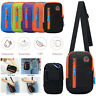 Running Gym Jogging Sports Armband Arm Band Bag Holder Case Cover For Cell Phone