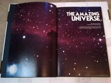 Amazing Universe - Account of the Universe & the Lives of Astronomers  astronomy