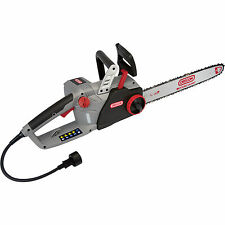 Oregon #Cs1500 PowerNow Self-Sharpening Chainsaw - 15 Amp, 18in. Bar
