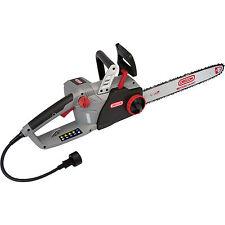 Oregon #CS1500 PowerNow Self-Sharpening Chainsaw - 15 Amp, 18in. Bar