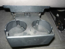 2000-2004 DODGE CARAVAN,  CHRYSLER TOWN&COUNTRY REAR SEAT CUP HOLDER