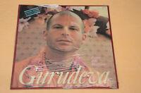 Gurudeva LP 1° St Orig Italy Prog Sealed! The Song Of Liberation-Sealed