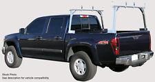 800lb Universal Mini Pickup Truck Ladder Utility Rack