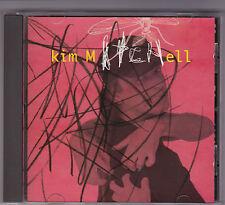 Kim Mitchell - Itch - CD (SPV 084-12062  1994 Germany)