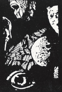 Beherit - Demonomancy, Demo II: 1990 (Fin), Tape