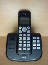 BT 3560 Single Digital Cordless Phone Nuisance Call Blocker & Answer Machine BX