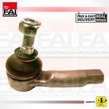 FAI TIE ROD END LEFT SS995 FITS AUDI SEAT LEON TOLEDO SKODA OCTAVIA VW BORA GOLF