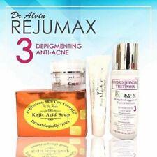Dr. Alvin PSCF Rejuvenating Set Rejumax 3 Maximum Skin Whitening Rejuvenation