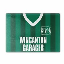 More details for yeovil town 1989 home chopping board