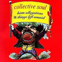 Hints,Allegations and... von Collective Soul | CD | Zustand gut
