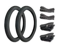 2x Reifen 2x Schlauch 2,25x19 Simson SR2, SR2E Felgenband (23x2,25)
