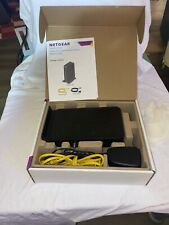 NETGEAR N300 WiFi Cable Modem Router Model C3000 340mbps. Very Good Condition.