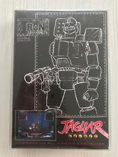 Iron Soldier Beta Atari Jaguar