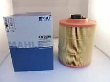 Ford Galaxy Mondeo S-Max 2.2 TDCI Air Filter 2008-On *GENUINE MAHLE OE LX2685*