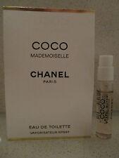 CHANEL ~ COCO Mademoiselle ~ EDT Parfum Probe NEU OVP