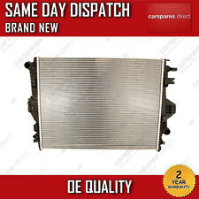 PORSCHE CAYENNE (92A) 4.2 S DIESEL MANUAL RADIATOR 2012>ONWARDS 95810613220