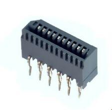 FFC/FPC  Steckverbinder, 10-polig, Molex 52045-1045, RM1.25 gerade 2St
