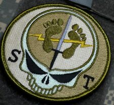 Iraq–Syria DASH WHACKER AFSOC CCT EURO COMAND SP OPS 321 STS SPECIAL TACT SQN